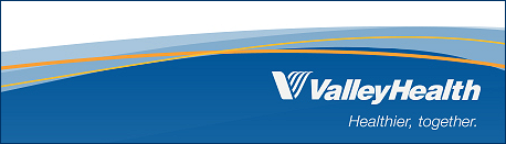 Valley Health logo
